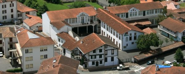 Le Collège Ursuya