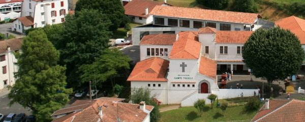 L'école Saint Thérèse